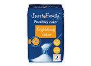 Kryštálový cukor 1 kg