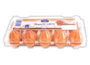 Tradičná kvalita Vajcia slepačie čerstvé M 10 ks 1 bal.