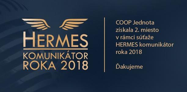 Hermes 2018