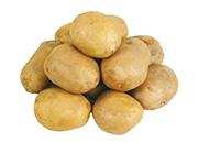Zemiaky konzumné žlté neskoré prané 1 kg