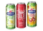 Birell Radler 3 druhy 0,5 l