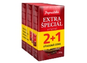 Popradská Extra špeciál mletá káva