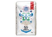 Limitovaná edícia Ryža lúpaná guľatozrnná 1 kg