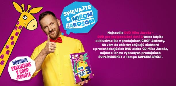 Miro Jaroš