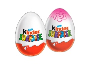 Kinder Surprise 2 druhy 20 g