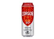 Corgoň 10% 0,5 l + 50 ml navyše