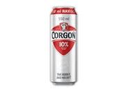 Corgoň 10% 500 ml + 50 ml naviac