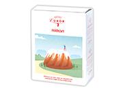 Práškový cukor 1 kg
