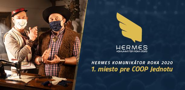 Hermes 2020