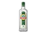 Koniferum Borovička 37,5% 0,7 l