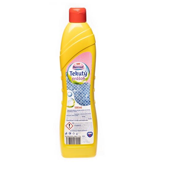 Prášok tekutý 500 ml