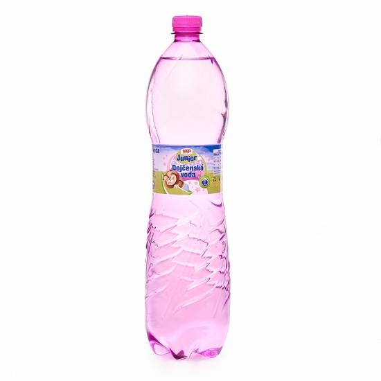 Dojčenská voda 1,5L