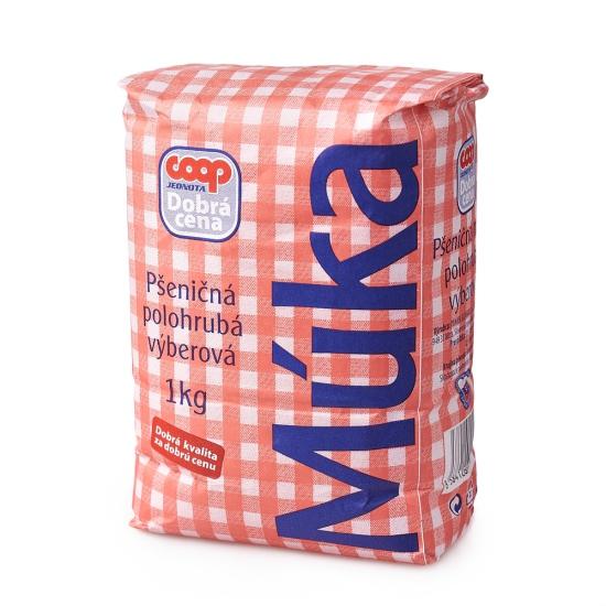 Pšeničná múka 1kg
