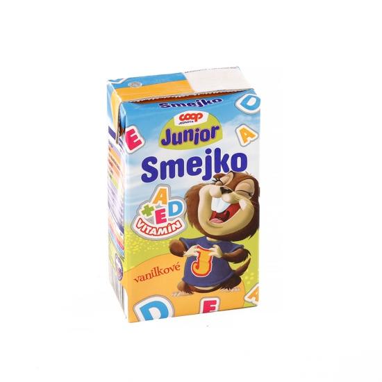 Smejko vanilka 250ml