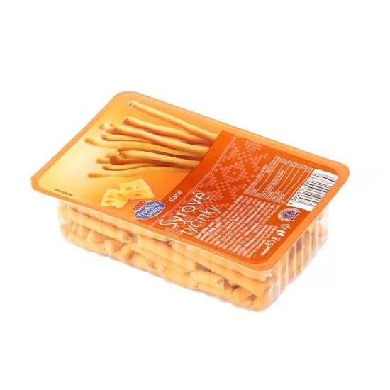 Tyčinky syrové slané 85g