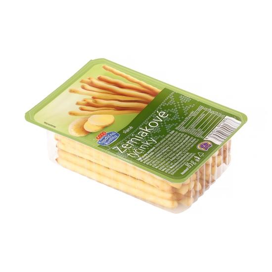 Tyčinky zemiakové slané 85g