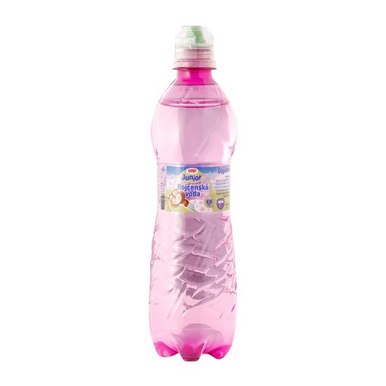 Voda dojčenská 0,5l