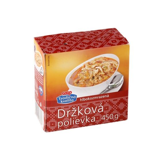 COOP Polievka držková 450g