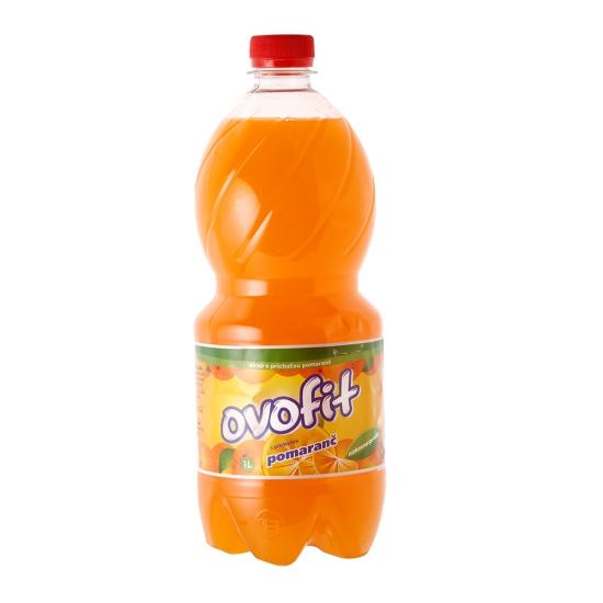 Sirup pomaranč 1L