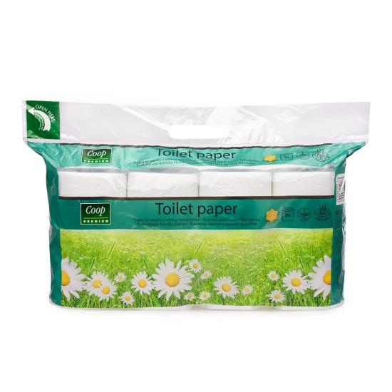 Toaletný papier s vôňou
