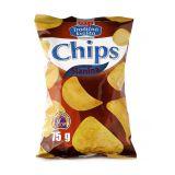 Chipsy slanina 75g
